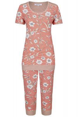Cayenne zomer pyjama Ringella