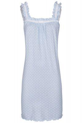 Trendy Ringella nachthemd blauw