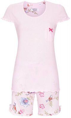 Licht roze Ringella shortama
