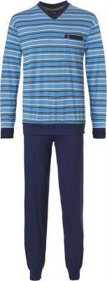 Robson katoenen heren pyjama