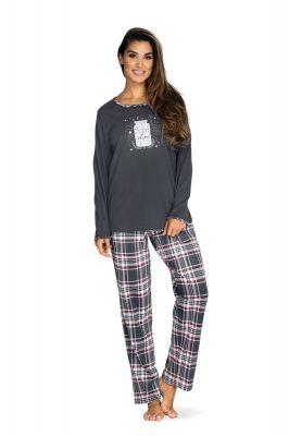Katoenen dames pyjama