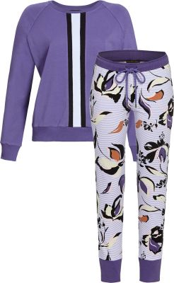 Stoere dames pyjama It-s for you