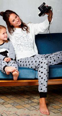 Schapen Pyjama Rebelle