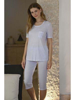 Ringella pyjama stippen en strepen