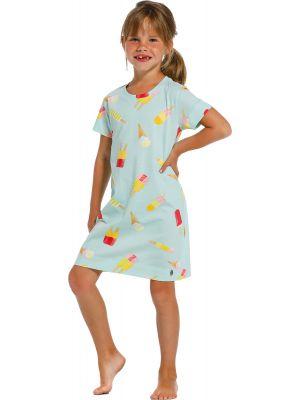 Kinder nachthemd ijsjes Rebelle
