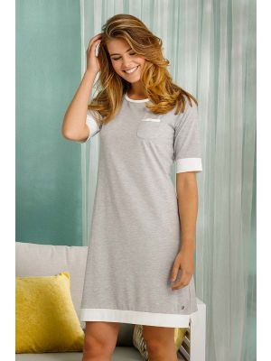 Chique en sportief nachthemd