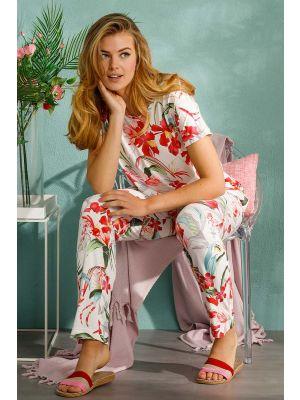 Zomer pyjama dames