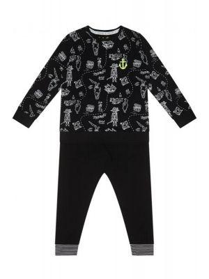 Jongens piraten pyjama Charlie Choe