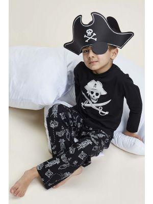 Jongens pyjama piraten