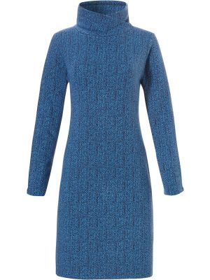 Fleece dames  lounge dress  Pastunette