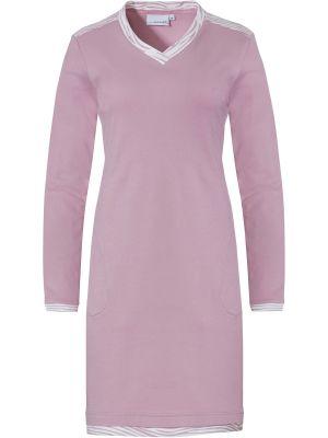 Warm dames nachthemd Pastunette