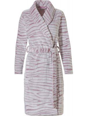 Overslag badjas voor dames