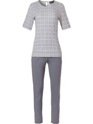 Pyjama korte mouw Pastunette