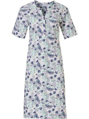 Dames nachthemd biologisch katoen