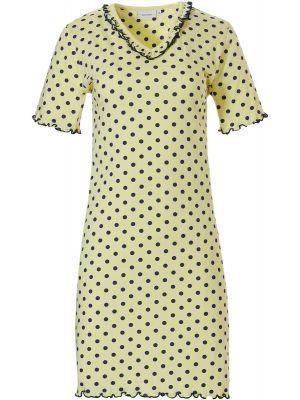 Stippen nachthemd Pastunette