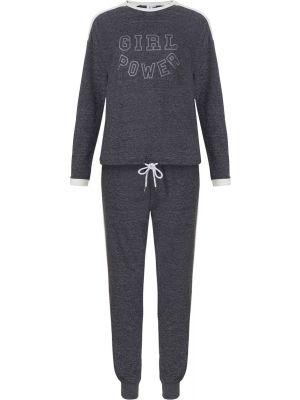 Sportieve pyjama Rebelle