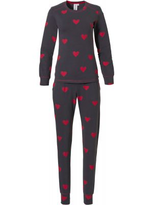 Dames pyjama with love