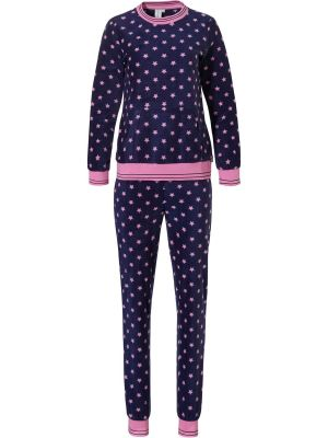 Warme dames pyjama stars Rebelle