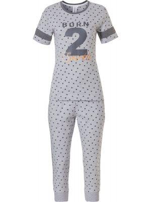 Zomer dames pyjama Rebelle