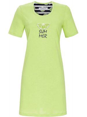 Groen Ringella nachthemd Summer