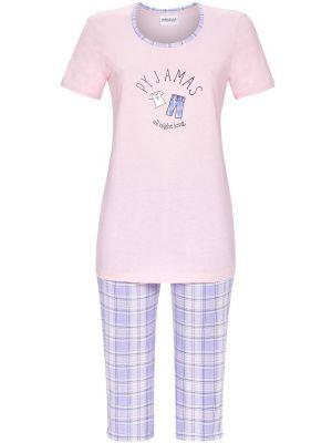 Roze Ringella zomer pyjama