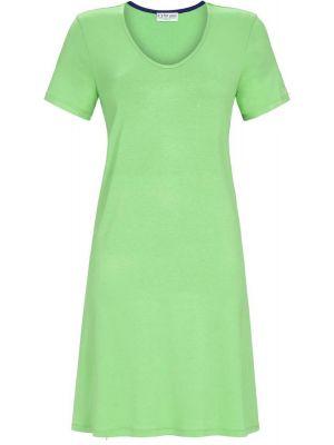 Zomers groen Ringella nachthemd