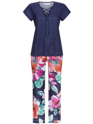 Ringella pyjama met veters