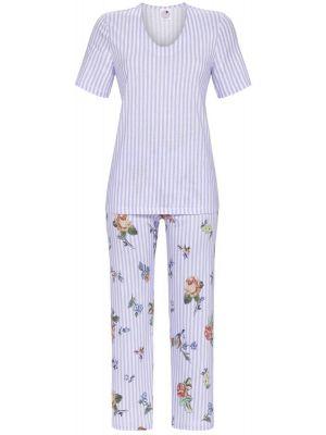 Ringella pyjama met 7/8 broek