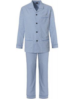 Traditionele Robson pyjama flanel