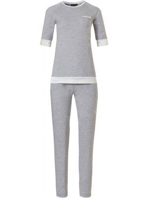 Chique en sportieve dames pyjama