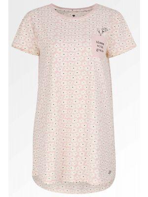 Roze Tom Tailor nachthemd