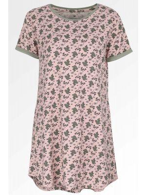 Roze dames nachthemd Tom Tailor