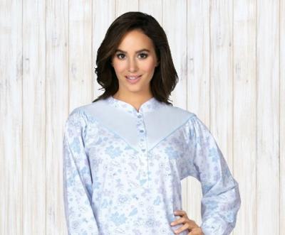 Klassiek nachthemd