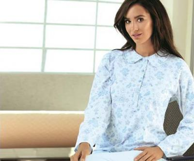 Klassieke pyjama