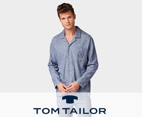 Het nieuwe merk Tom Tailor